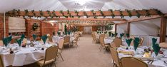 The Venue at Kersey Mill also hosts Christmas Parties whether there's just a couple of you, or a whole office, The Venue is a perfect Christmas Party Venue Event Venues, Wedding Venues, Wedding Day, Christmas Party Venues, Christmas Parties, Friends In Love, Relax, Organization, Table Decorations