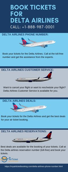 #Book your tickets for the Delta Airlines. Call at the toll-free number and get the best #packages for your holidays. Best deals are also available for your air flight booking. #cheapairticketdeals #Airticketbooking #TravelDestinations