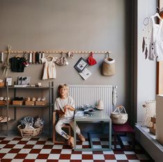 Shop Love: Betón Studios (formerly known as Mini Mocks) in Stockholm