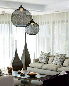 Non Random by Bertjan Pot via Moooi   www.moooi.com   #interiordesign #interior #design #lighting #livingroom