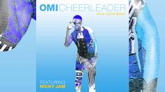 OMI feat. Nicky Jam  Cheerleader (Felix Jaehn Remix) [Cover Art] #Reggaeton #Music #DownloadMusic #Noticias #MusicNews