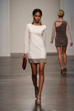 Intrepid by Ao'c Spring/Summer 2014 Nolcha Fashion Week Pier 59, New York, New York Shot #13