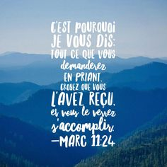 Marc 11: 24