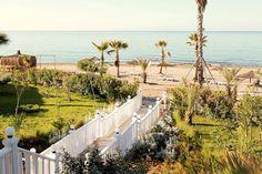SENTIDO Flora Garden Beach      (25)