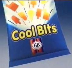 Coolbits limujäämainos vuodelta1996