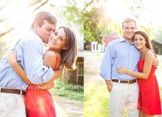 Engagement pics :)