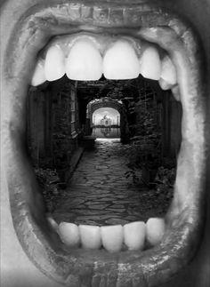 As incríveis fotografias de Thomas Barbèy