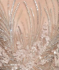 "bhlissful: ""Details at elie saab """