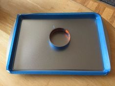 Chemical free trick to clean that nasty toilet bowl ring. lean That Stubborn Toilet Bowl Ring for Cents! Bbq Menu, Magnetic Tape, Lap Tray, Samana, Chalkboard Paint, Painters Tape, Utensil Holder, Paint Set, Led