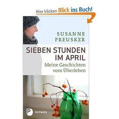 April 2009 - Eine Frau erlebt als Gefängnispsychologin einen Horrortrip. Ein Buch das Menschen zeigt, dass das Leben weitergehen muss, selbst wenn die gemachten negativen Erfahrungen ein Leben total verändern.