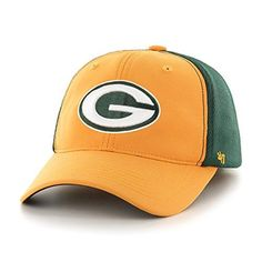 NFL Green Bay Packers '47 Draft Day Closer Stretch Fit Ha...   Click through for additional information on the product and how to purchase.