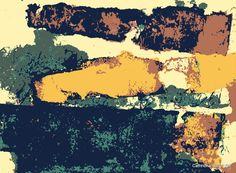 DUSKYOriginal Fine Art by CathrionaClearyArt on Etsy, $14.50 Abstract Landscape, Fine Art Photography, Digital Prints, Fine Art Prints, My Arts, Colours, Watercolor, Artist, Artwork