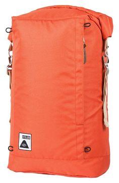 Poler Stuff Rolltop Backpack