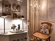 Z przepychem ;) http://babies.constancezahn.com/quarto-de-bebe-classico-e-elegante/