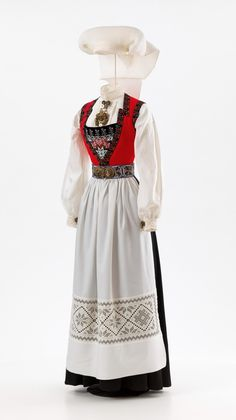 More about Ukjent, Jordal, Anna (Produsent), Hardangerbunad traditional clothing 1906 Modern Traditional, Traditional Dresses, Hedda Gabler, Other Outfits, That Look, Anna, Queen, Costumes, How To Wear