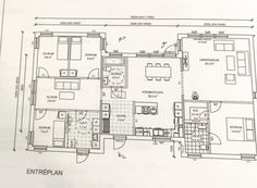 Floor Plans, Home, Haus, Homes, Houses, At Home