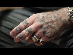 Meet the (Tattoo) Artist: Full Sleeve's Luke Wessman - The Juice   Club W