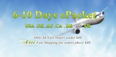 About shipping fee on Teavivre. >>>http://www.teavivre.com/news/e-packet-fast-shipping-fee-declines/