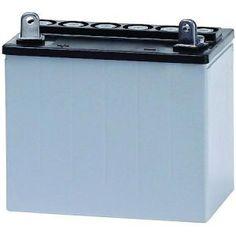 / RV 12-Volt Deep Cycle Service Battery, 200 CCA