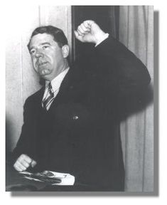 The Great Depression and New Deal, 1929-1939 Huey P. Long