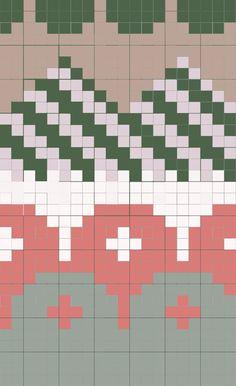 MUITAIHANIASYYSSUKAT ALUSTA LOPPUUN – MUITA IHANIA Knitting Charts, Knitting Socks, Knit Patterns, Mittens, Knit Crochet, Tapestry, Crafty, Crocheting, Color Charts