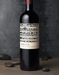 Tributus | Wine Label & Package Design by CF Napa Brand Design