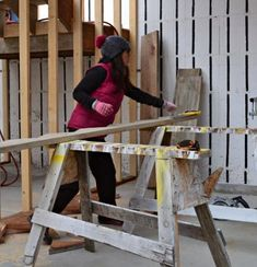How to Build Stairs   Ana White DIY Projects