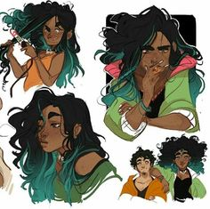 Character sketches 841188036627195089 - Lafontaine vibes Source by liabeju Male Character, Character Drawing, Character Illustration, Character Design Girl, Character Tropes, Character Personality, Character Sketches, Character Aesthetic, Character Design References