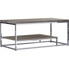 Found it at Wayfair - Lucia Coffee Table