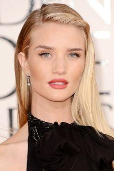 ombre hair blonde to light blonde | Ombre Tape Hair Extensions/Victoria Secret Model/Medium Light Blonde ...
