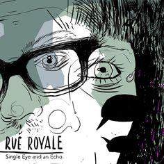"""""""Adhesive"""" by Rue Royale was added to my Discover Weekly playlist on Spotify"""