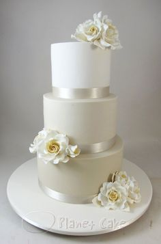 simple elegant wedding cake ideas 1000 images about wedding cake on wedding 19972