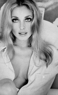 Sharon Tate-Classic Beauty