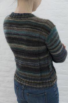 ITO Tome - ITO Yarn & Design - Designere