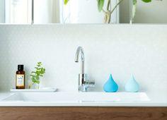 これが水を吸い取るの!? 「ふきん」よりも使える、かわいい吸水スポンジ【Editor's セレクション】 | Sumai 日刊住まい