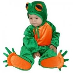 The best Frog Halloween Costumes for kids, adults, and even pets are below. Cute Toddlers, Babies, and Childs Frog Halloween Costumes. Your little...