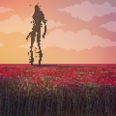Image result for beautiful pixel art