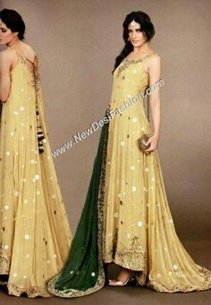 Pakistani Dress Party Wear