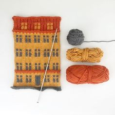 Boy Knits World: knitting, crochet and other stuff by Jake Henzler Link to patterns in bio! Love Knitting, Knitting Charts, Hand Knitting, Knitting Patterns, Knitting Yarn, Knitting Projects, Crochet Projects, Knit World, Knit Art