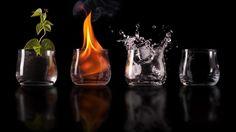 Four Elements 1600x900