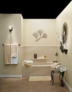 Bathtub & Shower Remodel & Bathtub To Shower Conversion Bathtub Shower, Bathroom Bath, Bathroom Floor Tiles, Small Bathroom, Bathroom Ideas, Bathtub Remodel, Shower Remodel, Bath Fitter, Custom Shower