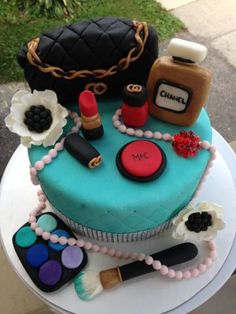 Sugar Cakes by Alanna