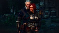 I'm a big fan of Witcher games and books. My favorite character is Triss Merigold, but I'm a sucker for sorceresses. Triss Merigold, Geralt Of Rivia, Hail Storm, Wild Hunt, The Witcher, Jon Snow, Tumblr, World, Fictional Characters