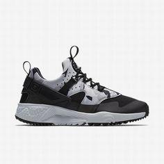 size 40 bf733 3c39e  121.58 nike huarache dark grey,Nike Mens Pure Platinum Dark Grey Wolf Grey