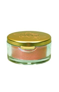Napoleon Perdis Loose Eye Dust in Star Light - High Pigment eyeshadow - #Pretty, #Preppy, #NapoleonPerdis