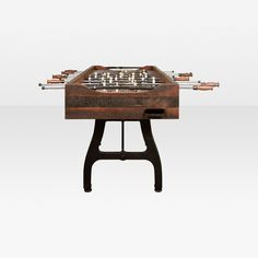 Thornton Foosball Table - ELTE