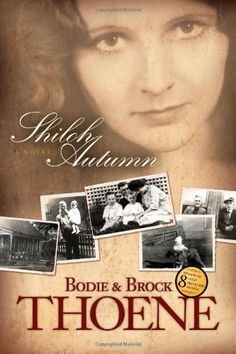 Shiloh Autumn (Discover the Truth Through Fiction: Thoene Family Classics Historical) by Bodie Thoene, http://www.amazon.com/dp/1414303726/ref=cm_sw_r_pi_dp_m1NRpb07VSGDB