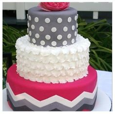 Fun cake idea