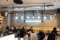 Image result for food hall floor plan wells st market Hall Flooring, Sign Design, Wells, Signage, Cool Designs, Advertising, Floor Plans, Collections, Retail