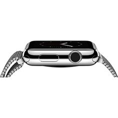 Buy Apple Watch 42mm Stainless Steel Case with Milanese Loop REFURBISHED for 349.5 USD | Reusell